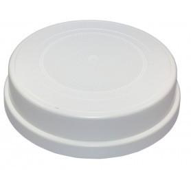 200mm 15W High Power Surface Mount Speaker - White