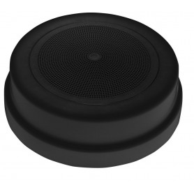 100mm 5W Surface Mount Speaker - Black