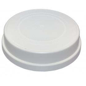 200mm 5W Surface Mount Speaker - White