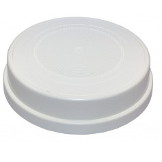 200mm 5W Surface Mount Speaker - White