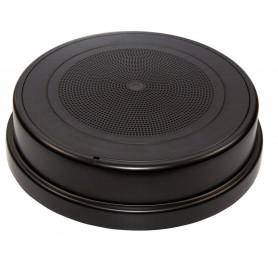 200mm 5W Surface Mount Speaker - Black
