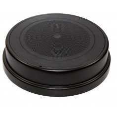 200mm 5W Surface Mount Speaker - Black
