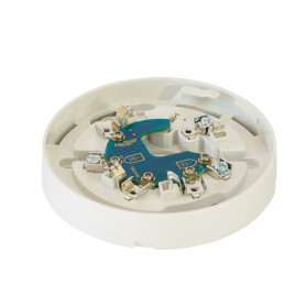 EST3X - Short Circuit Isolator Detector Base
