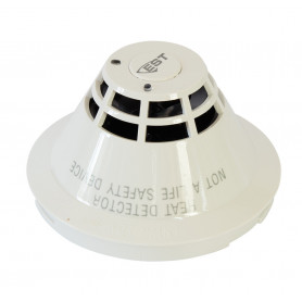EST3X - Heat Detector, Rate of Rise and 57c Fixed Temperature