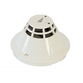 EST3X - Photoelectric Smoke Detector