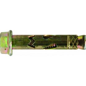10mm x 97mm HEX Masonbolt - Zinc
