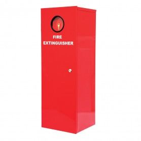 9.0KG Metal Stainless Steel Extinguisher Cabinet