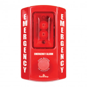 Stand Alone Emergency Alarm