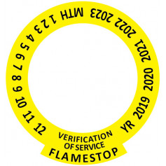 Pressure Test Verification Ring