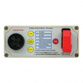 Marine Control Panel (MV)