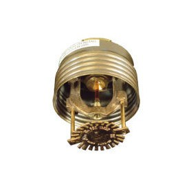 Concealed Head Sprinkler - F4FR-NF (SIN: RA0212)