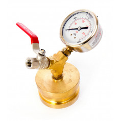 BIC Static Hydrant Pressure Tester