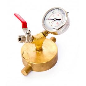Static Hydrant Pressure Tester - SA