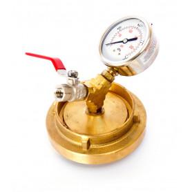 Static Hydrant Pressure Tester - STORZ