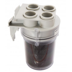 E700 Filter and Cartridge Assembly
