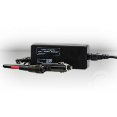 Solo 727 Battery Charger