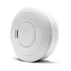 Brooks Photoelectric Smoke Alarm 10yr Lithium Battery - RadioLINK Interconnection