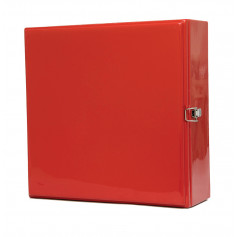 Fibreglass Utility & Extinguisher Cabinet
