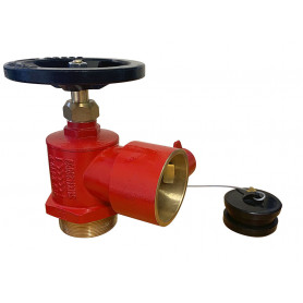 CFA - BSP Threaded Fire Hydrant Landing Valve