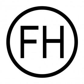 Vinyl Cut - FH