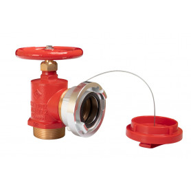 Storz - NSW - BSP Threaded Kit FlameStop Fire Hydrant Landing Valve