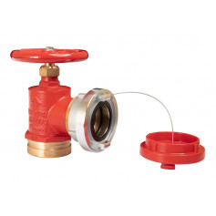 Storz - NSW - Roll Grooved Kit FlameStop Fire Hydrant Landing Valve