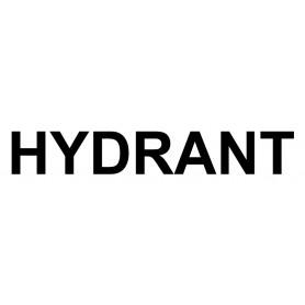 Vinyl Cut - Hydrant