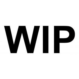 Vinyl Cut - WIP