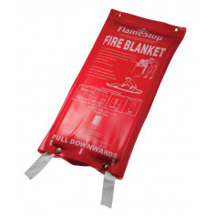 FLAMESTOP 1.2 x 1.8m Fire Blanket