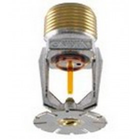 VK608 - EC/QREC Light Hazard Extra-Large Orifice Pendent Sprinkler (K11.2)