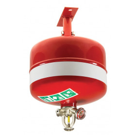 FLAMESTOP 3.0KG Automatic Extinguisher