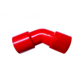 45° Elbow Bend - EASY LOCK
