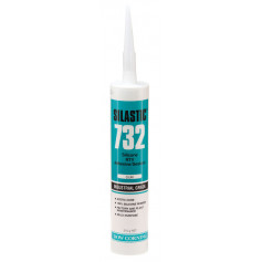 Parfix 475g White Gap Filler