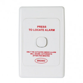 Alarm Locator Switch 230-volt
