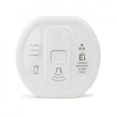 Carbon Monoxide Alarm (10-year Lithium battery)