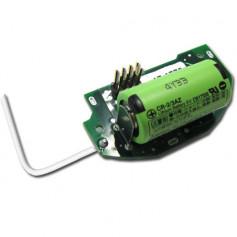 RadioLINK™ Module for Carbon Monoxide alarms