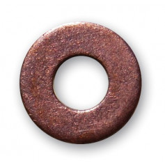FlameStop CO2 Burst Disc Washer for 2.0kg, 3.5kg and 5.0kg