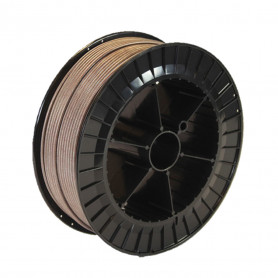 Linear Heat Detection Cable 185¡C 100m Roll Stainless Steel & Nylon