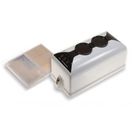 FlameStop Addressable & Conventional Beam Detector