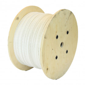 Linear Heat Detection Cable 105¡C Polypropylene 1000m Roll