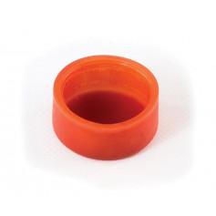 FlameStop DCP Nozzle Red Dust Cap