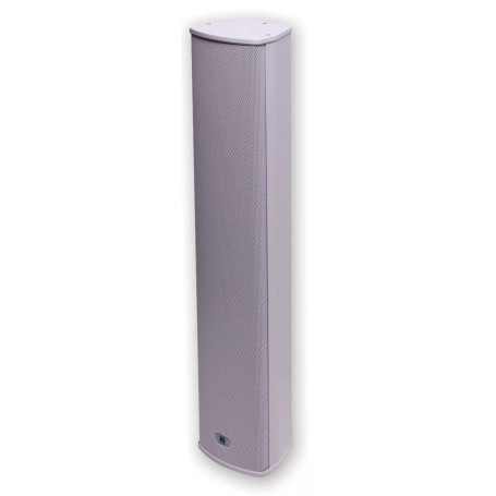 20 Watt Weather Resistant (IP66) High Power Sound Column Speakers