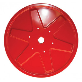 FlameStop Hose Reel Back Panel