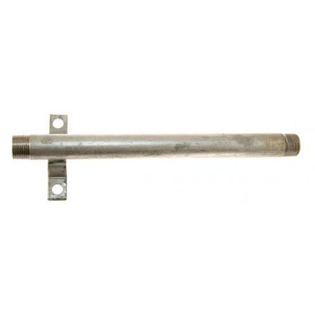 FlameStop Inlet Pipe