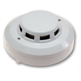 FlameStop Conventional Photo Optical Smoke Detector