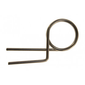 FlameStop Twin Prong Pull Pin