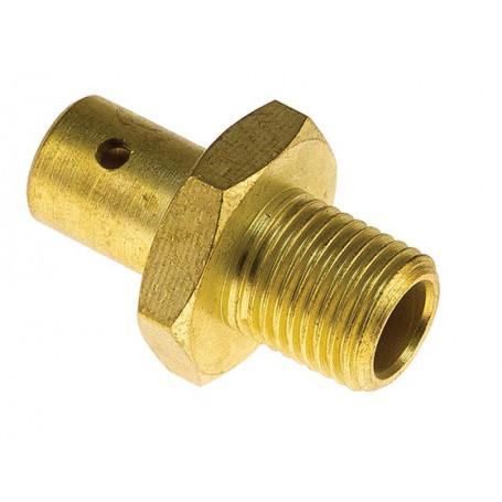 FlameStop, Kiddie, Chubb & Generic Brands Brass Diffuser for Bell Horn