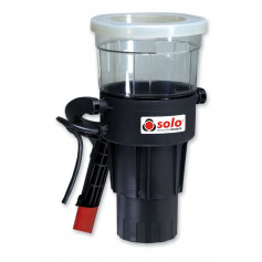 240V Heat Detector Tester - Solo 424