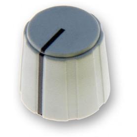 Grey Knob to Suit Switch