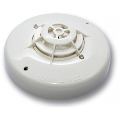 Hochiki Marine Approved Conventional Rate of Rise Heat Detector 60°C